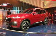 Sau Paris 2018, xe VinFast sẽ xuất hiện tại triển lãm Geneva 2019?