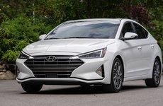 Giá Hyundai Elantra 2020 tăng 6,5-7% liệu có còn rẻ nhất phân khúc sedan hạng C?