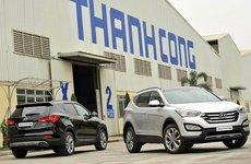 Hyundai Thành Công dẫn đầu Top 10 doanh nghiệp tăng trưởng tốt nhất năm 2019
