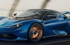 [Geneva 2019] 'Quái thú' Pininfarina Battista ra mắt với 1.874 mã lực