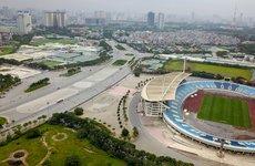 """Quy hoạch 88 ha """"đất vàng"""" tại Hà Nội để xây đường đua Công thức 1"""