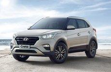 Doanh số bán xe của Hyundai Ấn Độ giảm 3,1% trong tháng 2/2019