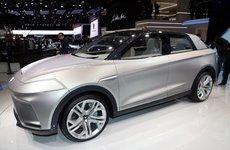 [Geneva 2019] BAIC ArcFox ECF - Mẫu SUV Concept chạy điện thanh lịch