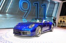 [Geneva 2019] Porsche 911 Cabriolet 2020 ra mắt, cho tốc độ tối đa 306km/h