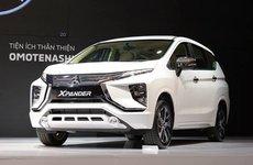 Mitsubishi Xpander tiếp tục tạo kỷ lục về doanh số trong tháng 2/2019