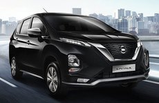 Nissan Livina 2019 - kẻ so kè mới của Xpander tại Việt Nam?