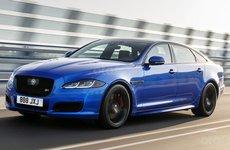 Mẫu xe điện Jaguar XJ thế hệ tiếp theo sẽ có sức mạnh 800 mã lực?