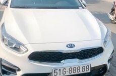 3 tỷ vẫn chưa bán, chủ nhân chiếc Kia Cerato 2019 biển 51G-888.88 muốn gì?