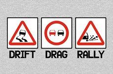(FUN) Ngoài cảnh báo giao thông, những biển báo này còn được hiểu với những ý nghĩa 'không ngờ'
