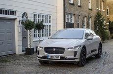 Doanh số xe điện tăng gấp đôi tại Anh trong tháng 2/2019