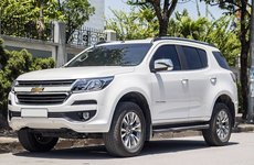 5 gợi ý về SUV 7 chỗ tầm giá 1 tỷ đồng chạy dịch vụ