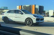 Volkswagen Group khẳng định Cayenne Coupe, Flying Spur và Golf sẽ trình làng trong năm nay