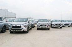 Top xe bán ế nhất tháng 2/2019: Mitsubishi Xpander gây sốc