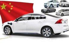 Tháng 2/2019, doanh số xe Trung Quốc giảm lần thứ 8 liên tiếp