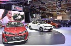 Sự 'hụt hơi' của Toyota trong cuộc đua đầu năm 2019