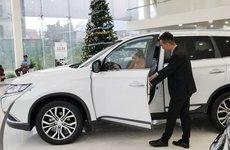 Người Việt mua hơn 13.000 ô tô trong tháng 2/2019