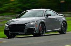 Audi khẳng định không khai tử dòng xe TT