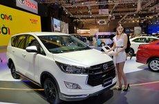 Kinh nghiệm vay mua Toyota Innova 2019 trả góp lãi suất thấp