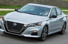 Ưu nhược điểm của xe Nissan Altima 2019 (Nissan Teana)