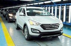 Hyundai thắng thế, xe Hàn đang lên ngôi tại Việt Nam?