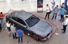 VinFast sẽ mở thêm hàng chục Showroom, vượt mặt số đại lý của Hyundai tại Việt Nam