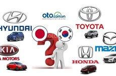 Hyundai liên tục thành công, 'cuộc chiến' giữa xe Nhật và xe Hàn đã trở nên cân bằng?
