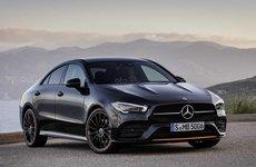 Đánh giá xe Mercedes-Benz CLA-Class 2020
