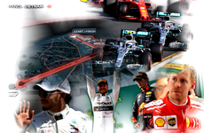 Mùa giải F1 năm 2019 chính thức khởi động, đường đua tại Hà Nội đếm ngược