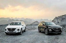 Hyundai Thành Công nói gì về nguy cơ cháy động cơ Theta II trên Santa Fe 2019?