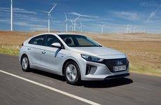 Doanh số xe điện của Hyundai không đạt chỉ tiêu trong tháng 2/2019