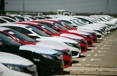 Giá trị ô tô nhập khẩu ngày càng giảm: Người dân có thêm cơ hội mua xe giá rẻ?
