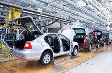 Doanh số xe hơi tại Mỹ có thể giảm 2,1% trong tháng 3/2019