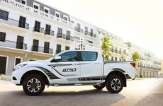 Đừng bỏ qua những lưu ý khi vay mua xe Mazda BT-50 năm 2019