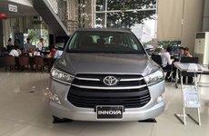Bá chủ phân khúc MPV, Toyota Innova có gói phụ kiện chính hãng trị giá bao nhiêu?