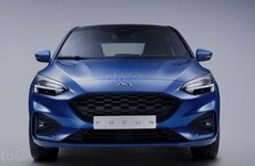 Nhiều mẫu xe Ford hoàn toàn mới sẽ ra mắt vào ngày 02/04 tới