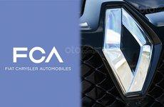 Renault muốn hợp nhất với Nissan, mua cả Fiat Chrysler