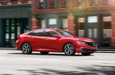 Honda Civic 2019 có 2.400 đơn đặt hàng trong 40 ngày tại Ấn Độ, về Việt Nam có làm nên chuyện?
