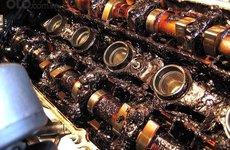 Lợi thế khi dùng dầu tổng hợp
