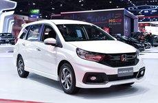 Honda Mobilio 2019 giá chỉ từ 480 triệu đồng có thể về Việt Nam cướp khách của Xpander