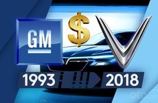 VinGroup lần đầu hé lộ số tiền chi ra để mua lại GM Việt Nam