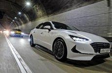 6 thiết kế khác biệt của Hyundai Sonata 2020 so với các đối thủ cùng phân khúc