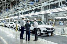 VinFast hợp tác với An Phát để sản xuất linh kiện ô tô trong nước