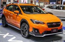 Subaru XV 2019 tung phiên bản GT Edition, đắt hơn 70 triệu đồng
