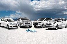 Những lựa chọn mua xe 7 chỗ chạy dịch vụ giá dưới 800 triệu