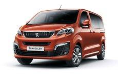 MPV Peugeot Traveller 2019 chuẩn bị xuất hiện tại Việt Nam, đối đầu với Kia Sedona