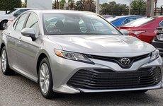 Vì sao Toyota Camry 2019 nói không với động cơ tăng áp?