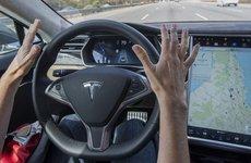 Tesla lại thưởng cho hacker vì tìm ra lỗi trên Autopilot