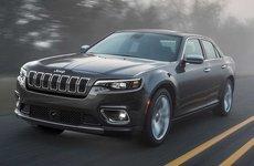 Jeep 'bông đùa' về kế hoạch làm sedan, fan kêu gào hãy làm thật