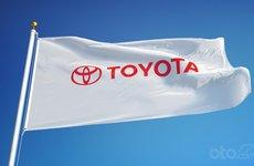 Tháng 3/2019: Toyota bán được 214.947 xe tại thị trường Bắc Mỹ