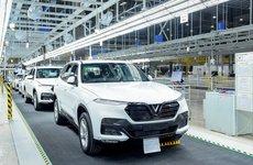 VinFast sẽ sớm đổ bộ vào thị trường ô tô Nga?